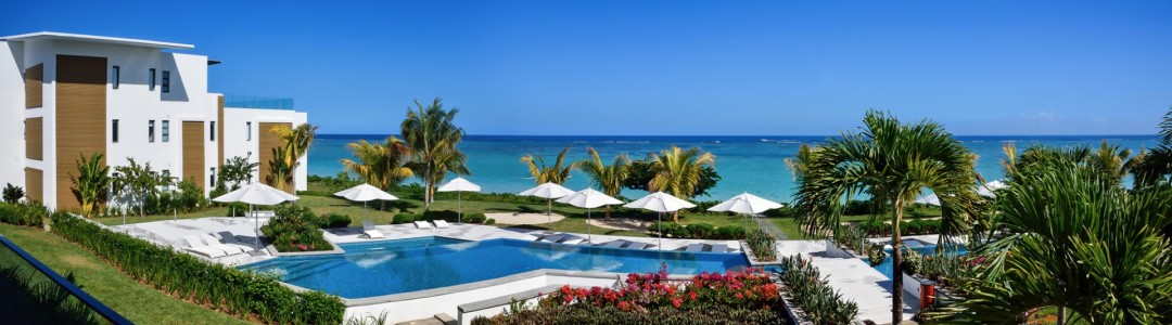 Cap Ouest Luxury Self Catering (6 Sleeper Apartment) - Mauritius Package (7 nights)