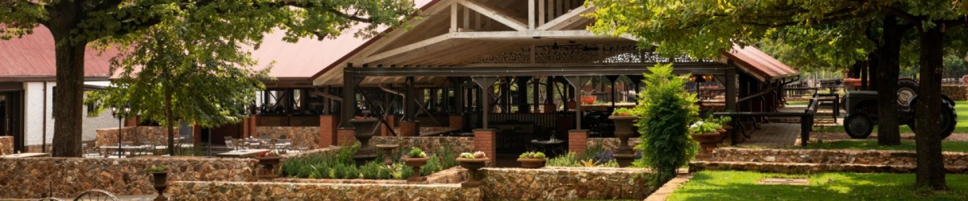 5* African Pride Irene Country Lodge - Couples Midweek Package (1 Night)
