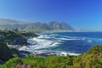 Beautiful ocean and coast landscape in Hermanus South Africa shutterstock 153149585 1