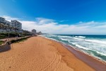 Umhlanga Rocks beach