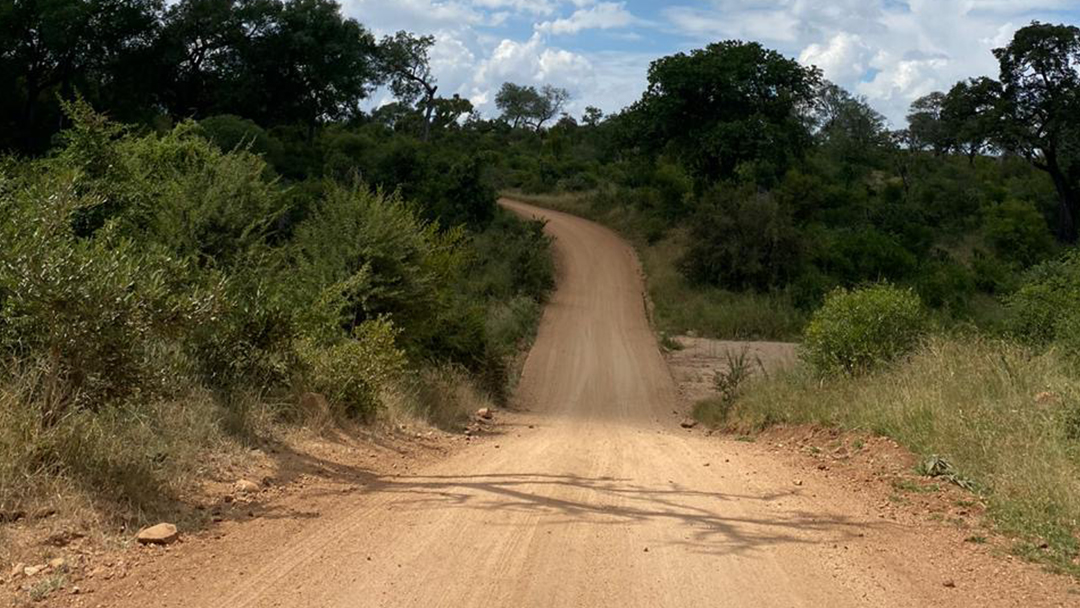 kruger park getting there
