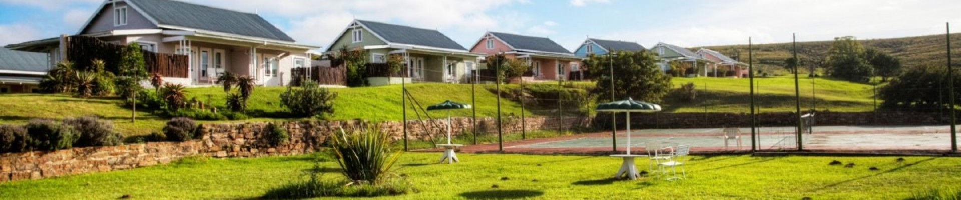 4* Zuurberg Mountain Village - Addo Package (2 nights)