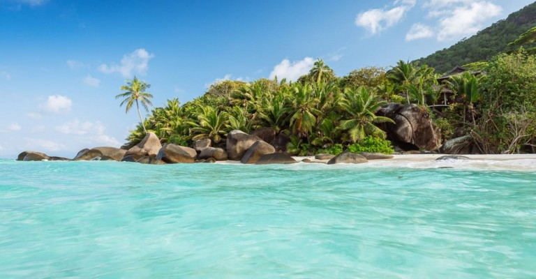 5* Hilton Seychelles Labriz Resort & Spa - Seychelles Package (7 nights)