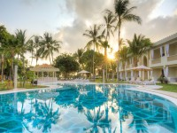 Malindi Dream Garden Beach Hotel Pool
