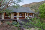Nkomazi Private Game Reserve Dining Tent