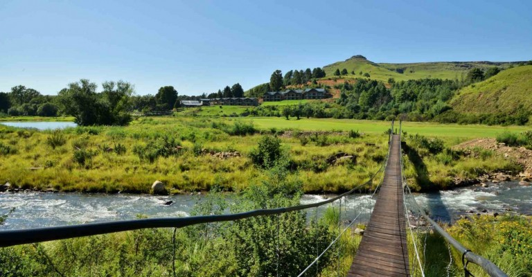 4* Premier Resort Sani Pass  - Southern Drakensberg Package (3 nights)
