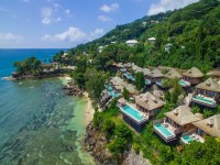 Hilton Seychelles Northolme Resort & Spa Overview