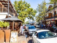 Stellenbosch historic town in Cape Town. Western Cape province of South Africa shutterstock 1441768484 1