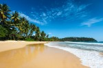 Tropical vacation holiday background paradise idyllic beach. Sri Lanka iStock 531216313 1