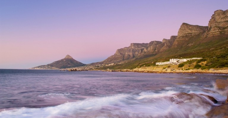 5* The Twelve Apostles Hotel & Spa - A Royal Affair Package (3 Nights)