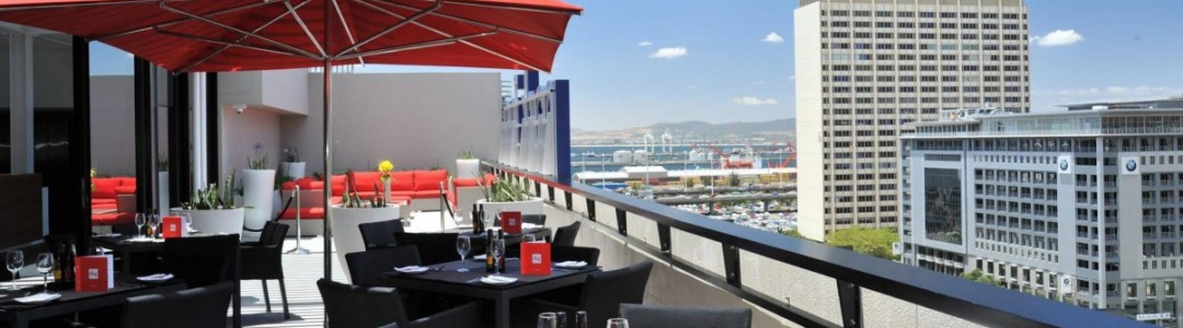 4* Park Inn by Radisson Cape Town Foreshore Package (2 Nights)