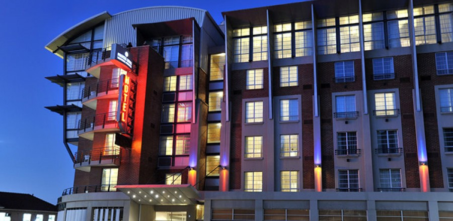 4* Protea Hotel by Marriott Victoria Junction - Cape Town Package (2 Nights)