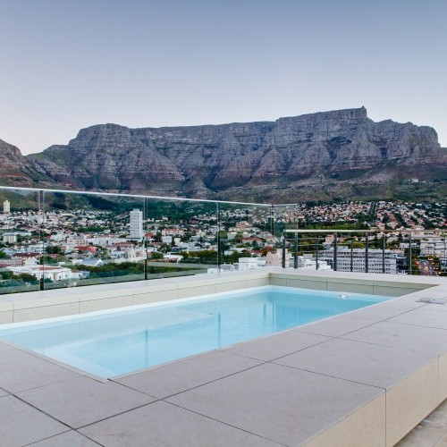 5* Pepperclub Hotel - Cape Town Package (2 Nights)
