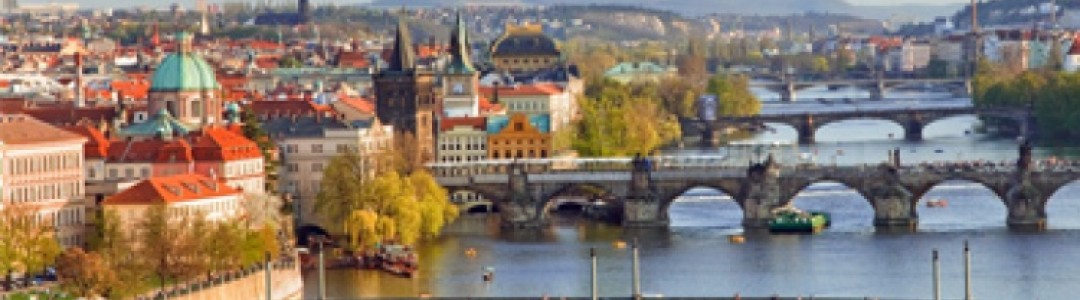 3* Ibis Praha Mala Strana  - Prague - Czech Republic Package (3 Nights)