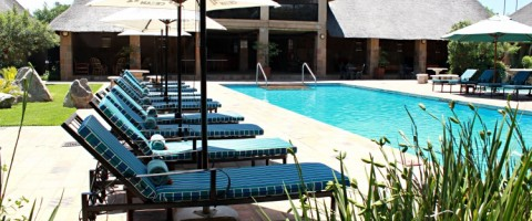 4* Misty Hills Country Hotel & Spa - Muldersdrift Package (2 nights)