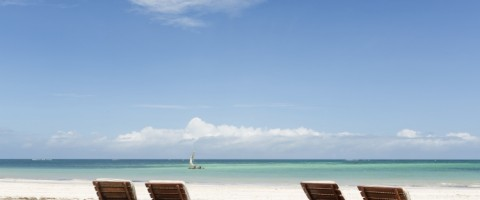 4* Neptune Paradise Beach Resort & Spa - Kenya Package (4 nights)