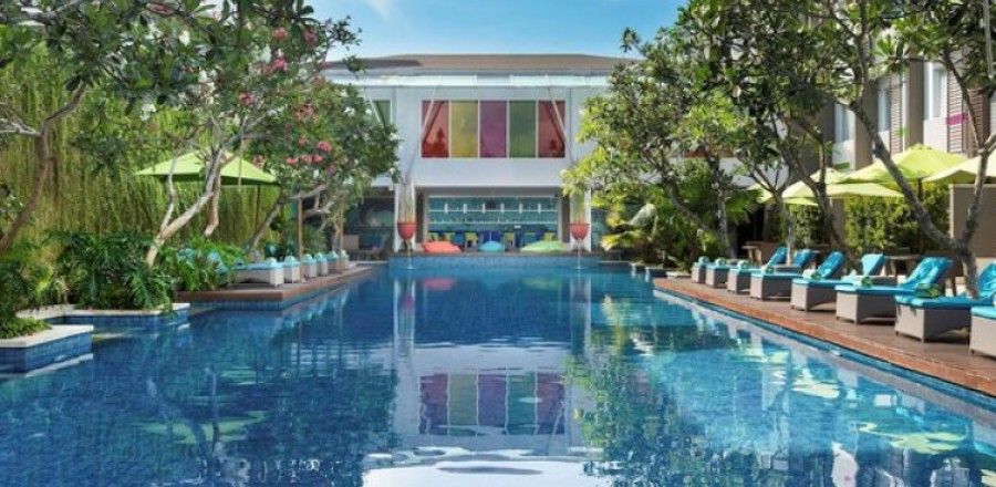 3* Ibis Styles Bali Benoa - Bali Package (7 nights)