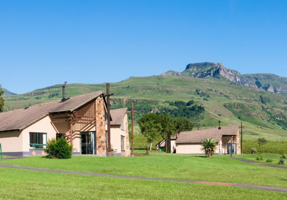 4* aha Alpine Heath Resort - Central Drakensberg Midweek Package (2 Nights)