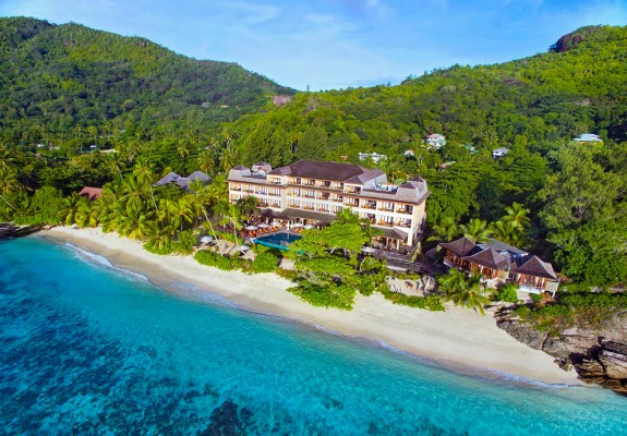 4* DoubleTree by Hilton Allamanda - Seychelles Package (7 Nights)