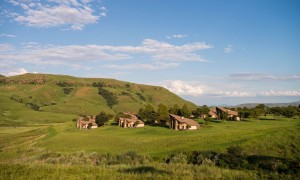 aha Alpine Heath Resort Distance