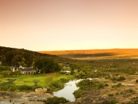 Bushmans Kloof Wilderness Reserve View