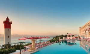 Best Red Carnation Hotels for pools The Oyster Box