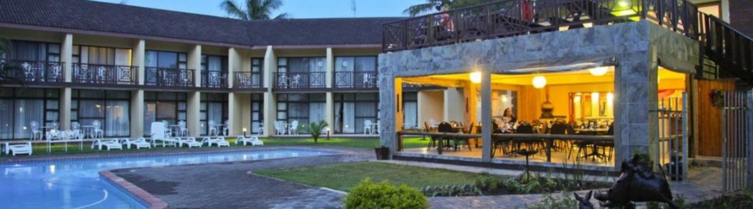 3* Elephant Lake Hotel - St. Lucia Package (2 Nights)