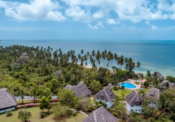 3* Filao Beach Resort and Spa - Zanzibar Package ( 7 Nights)