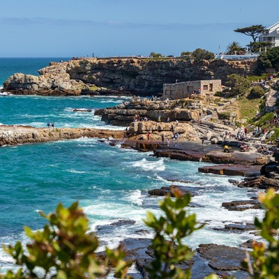 Hermanus, Western Cape