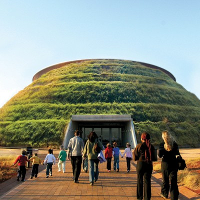Cradle of Humankind, Maropeng