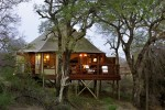 Hamiltons Tented Camp Suite Exterior