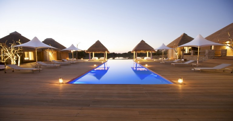 5* Kapama Private Game Reserve River Lodge - Hoedspruit Package (2 Nights)