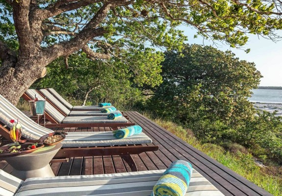 3* Kosi Forest Lodge - Kosi Bay Package (2 nights)