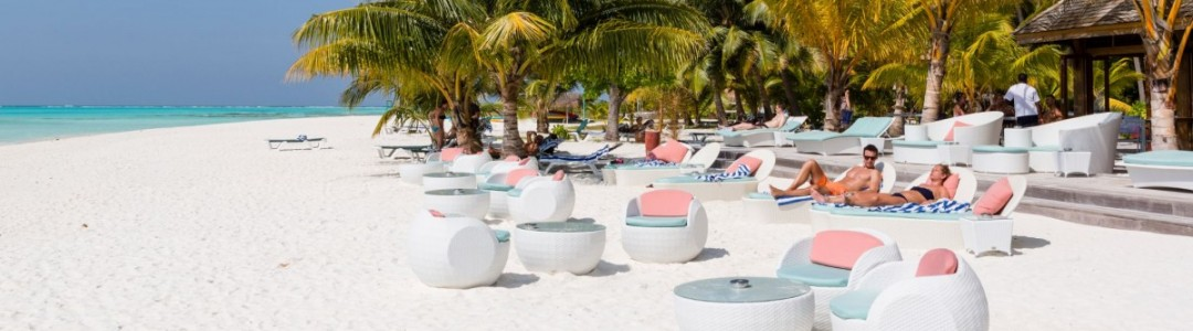 4* Meeru Island Resort - Maldives Package (7 nights)