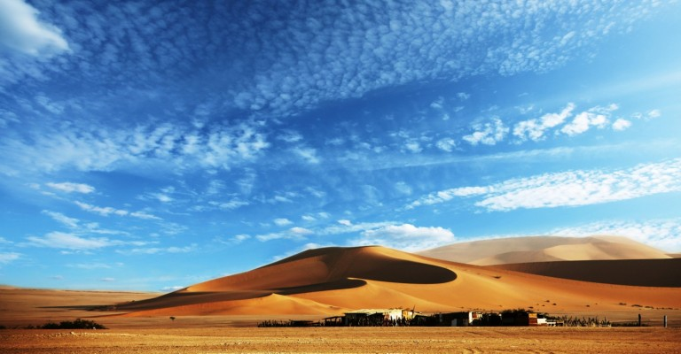 Namibia Southern Odyssey Tour  - 9 Days / 8 Nights