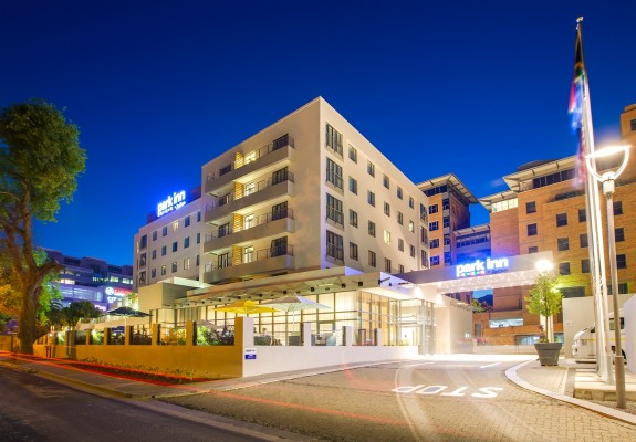 4* Park Inn by Radisson Cape Town Newlands Package (2 Nights)