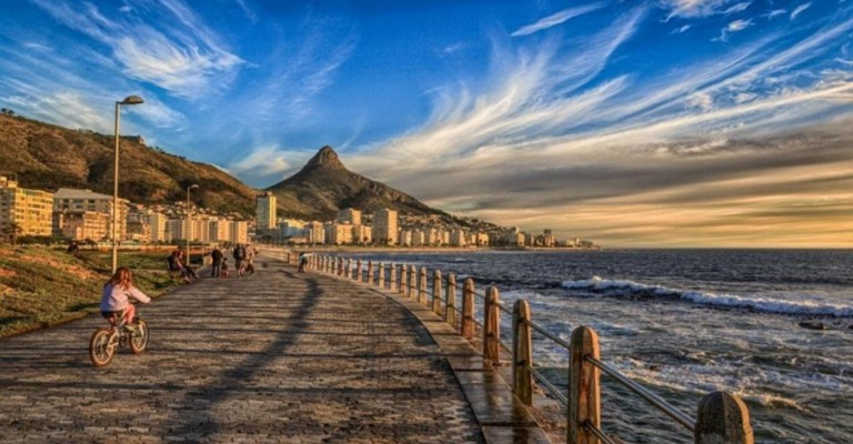 4* Premier Hotel - Cape Town - Sea Point package (2 nights)