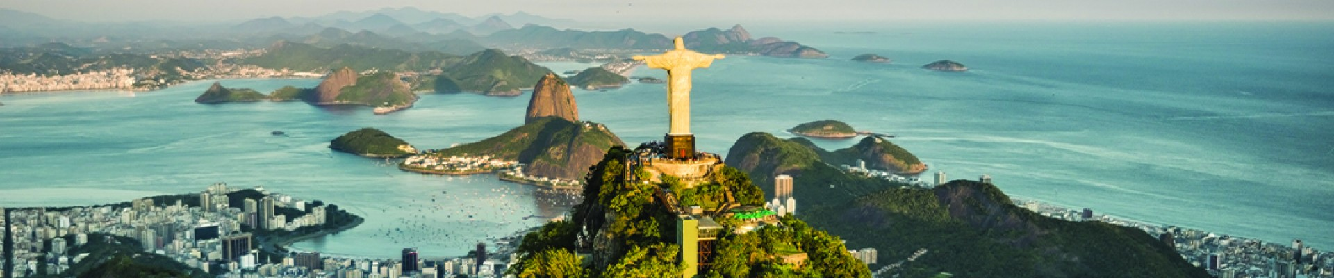 4* Windsor Excelsior - Rio - Brazil Early Booking Promo Package (3 Nights)