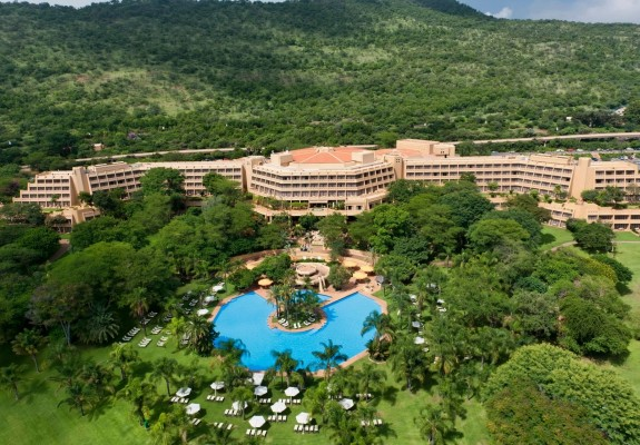 4* Soho Hotel - Sun City Special Offer (2 Nights)