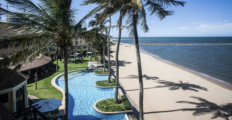 4* Southern Sun Maputo - Mozambique Weekend Getaway Package (2 Nights)