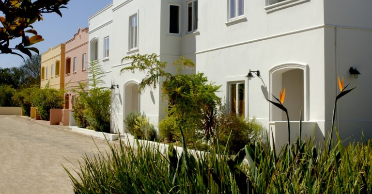 4* The Spier Hotel - Stellenbosch Family Package (2 Nights)