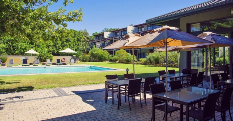 4* Premier Resort - The Moorings -Knysna Package (2 nights)