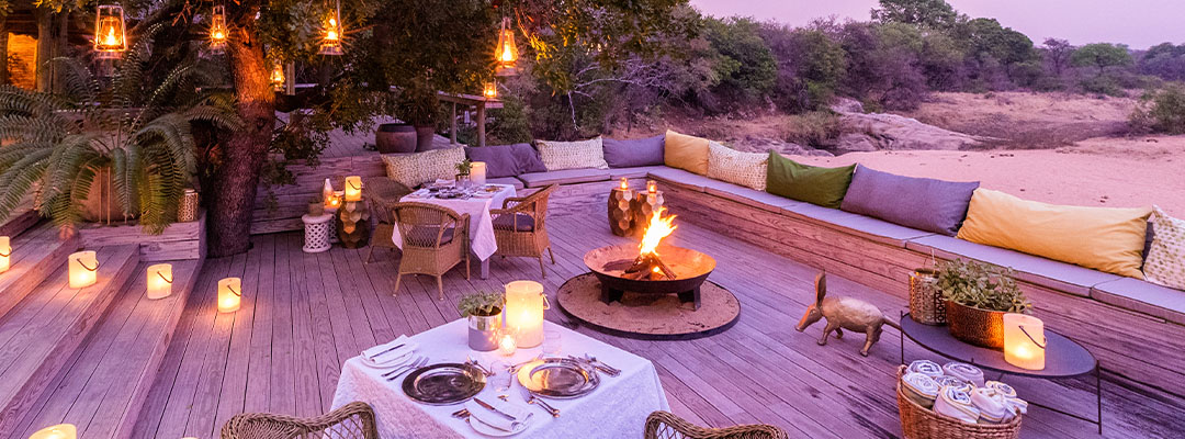 Thornybush