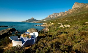 Twelve Apostles Mountain Walks