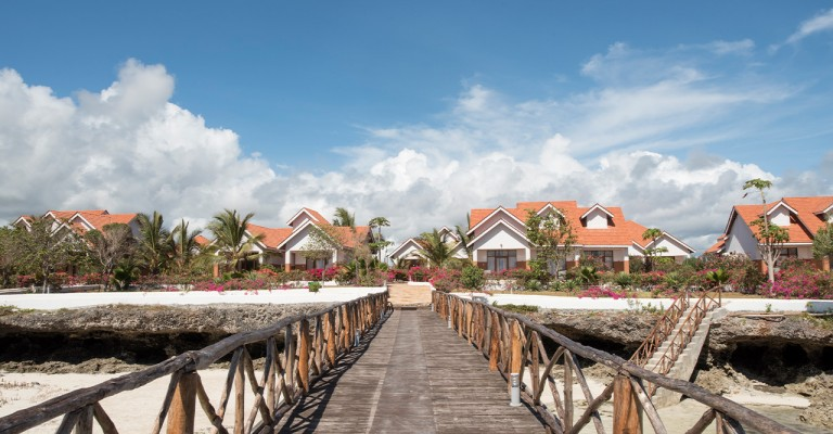 4* Azoa Resort & Spa - Zanzibar Package (7 Nights)