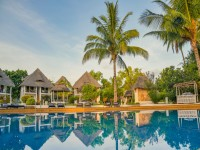 Filao Beach Resort and Spa Pool