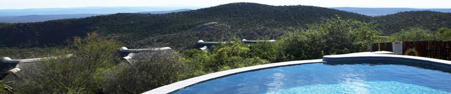5* Kuzuko Lodge - North of Addo Elephant Park Package (2 Nights)