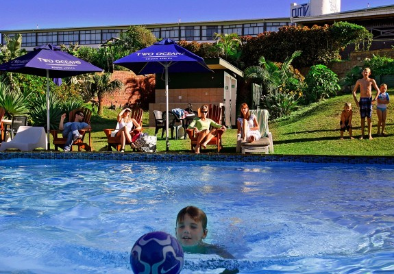 4* Premier Resort - Cutty Sark - Scottburgh Package (5 nights)