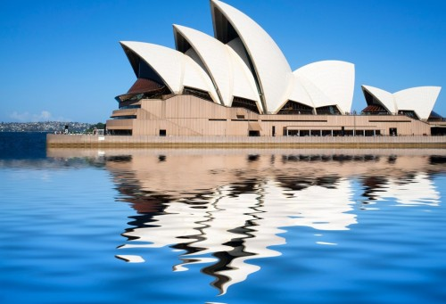 sydney opera house GettyImages 163808917
