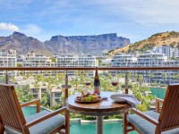 One&Only cape town - Marina mountain view